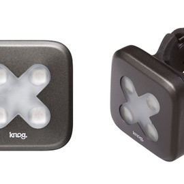 KNOG - Blinder Lights CROSS