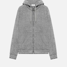 John Elliot - Flash 2 Fullzip / Dark Grey