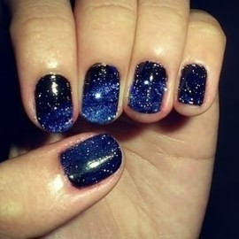 AnOther - Cosmic Nails