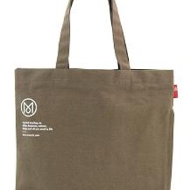 ROOTOTE X MONOCLE - Monocle Subscribe Tote bag