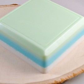 Luulla - Soap, Cool Cucumber Soap with Marula Oil