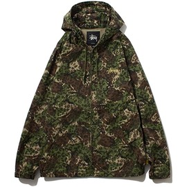 stussy - Park Hooded Jacket