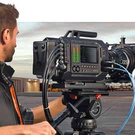 Blackmagic - Blackmagic URSA PL