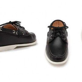 Quoddy - Boat shoes