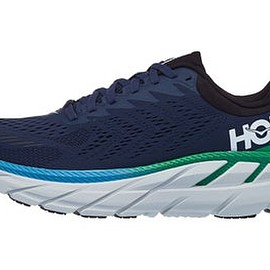 HOKA ONE ONE - HOKA ONE ONE Clifton 7 Men's Shoes Moonlite Ocean
