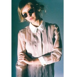 tba - clemence shirt