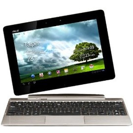 ASUSTek - ASUS タブレットパソコン Eee Pad TF201 TF201-GD64D