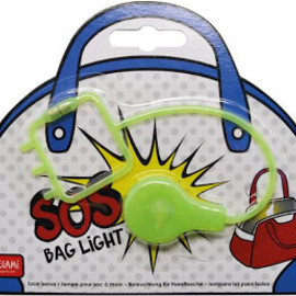 Legami - SOS Bag Light