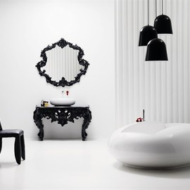 Marcel Wanders - bathroom_Bisazza