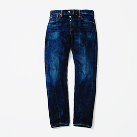 Levi's - 501® CT MADE IN JAPAN