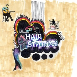 Hair Stylistics - Dynamic Hate