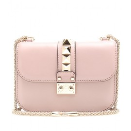 VALENTINO - LOCK MINI SHOULDER BAG