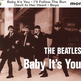 The Beatles - Baby It's You