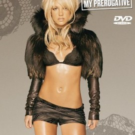 Britney Spears - Greatest Hits: My Prerogative (DVD)