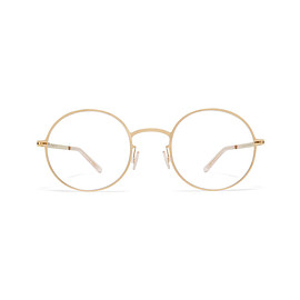 MYKITA - Lite Acetate Rx QUENBY Champagne Gold