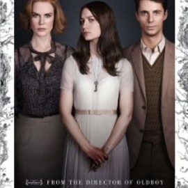 Chan-wook Park - Stoker