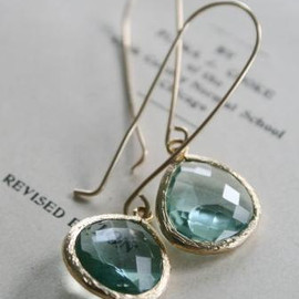 Luulla - Sarah Earrings