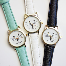 beuniki - KITTY -WATCH