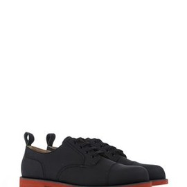 Carven - 2013 S/S Lace Up Shoes