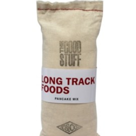 LONG TRACK FOODS - PANCAKE MIX