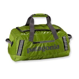 patagonia - Patagonia Black Hole Duffel 45L Peppergrass Green