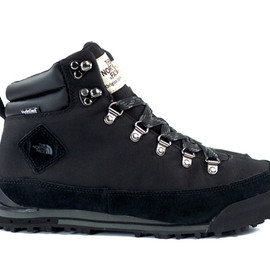 THE NORTH FACE - 'Back To Berkeley' Boot