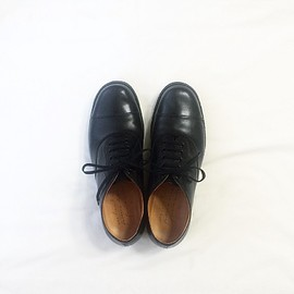 Leather Shoes〈Lada〉