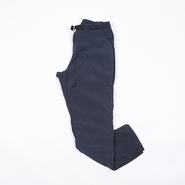 alk phenix - shu pants garment dye