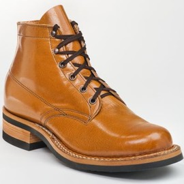 WHITE'S BOOTS - Americana Semi-Dress-Cognac Water Buffalo