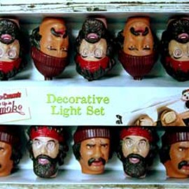 NECA - CHEECH & CHONG Decorative Light Set