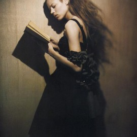 Paolo Roversi - photos