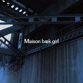 Maison book girl - summer continue