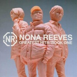 Nona Reeves - GREATEST HITS / BOOK ONE