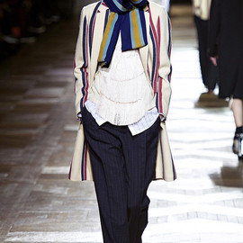 Dries Van Noten - Fall 2013 best look