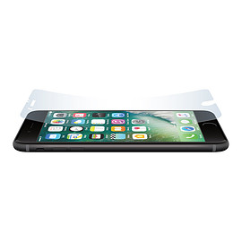 POWER SUPPORT - AFP CRYSTAL FILM SET for iPhone 7 Plus
