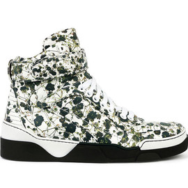 GIVENCHY - SS2015 High-Top Sneaker