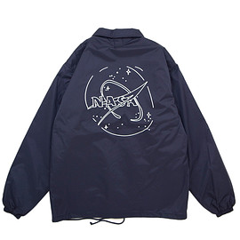 I&ME - NASA Coach Jacket