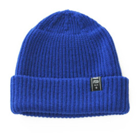 bal - Ribbed Watch Cap (royal)