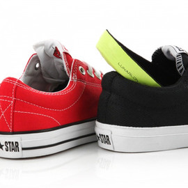 Converse Skateboarding - CTS