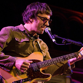 Fender - Graham Coxon signature Telecaster announced