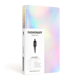 Fashionary - Neon Light Mens