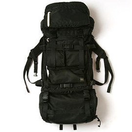 HEAD PORTER - 3WAY MOUNTAIN RUCK
