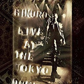 氷室京介 - LIVE AT THE TOKYO DOME SHAKE THE FAKE TOUR 1994 DEC.24~25