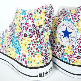 CONVERSE - ALL-STAR-BLOOM-2-HI-1C156