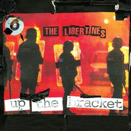 The Libertines - Up the Bracket [12 inch Analog]