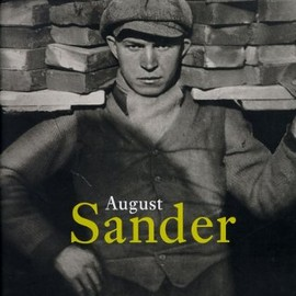 August Sander: Face Our Time, Sixty Portraits of Twentieth-Century Germans (Schirmer Visual Library)