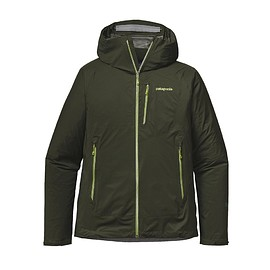 patagonia - Men's Stretch Rainshadow Jacket