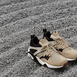 PUMA - monkey time × PUMA BLAZE OF GLORY SECULAR CHANGE
