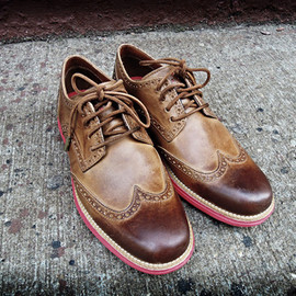 Lunargrand WING.TIP/C10230 (Brown)