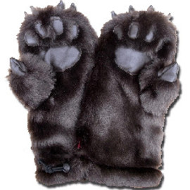 HEAD GOONIE - HEAD GOONIE GRIZZLY MITTEN GLOVES